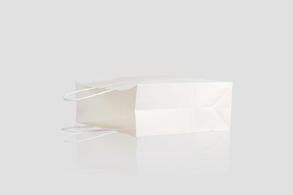 大号清新型牛皮纸袋