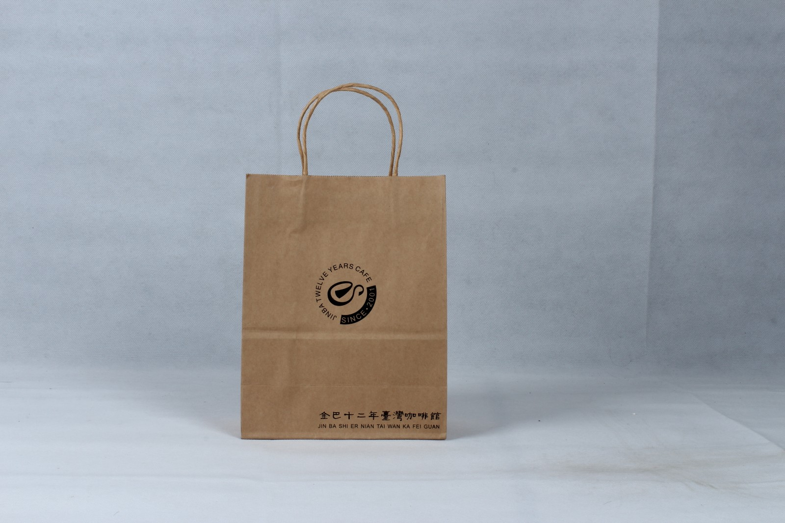 外卖打包纸袋只谈创意够吗?